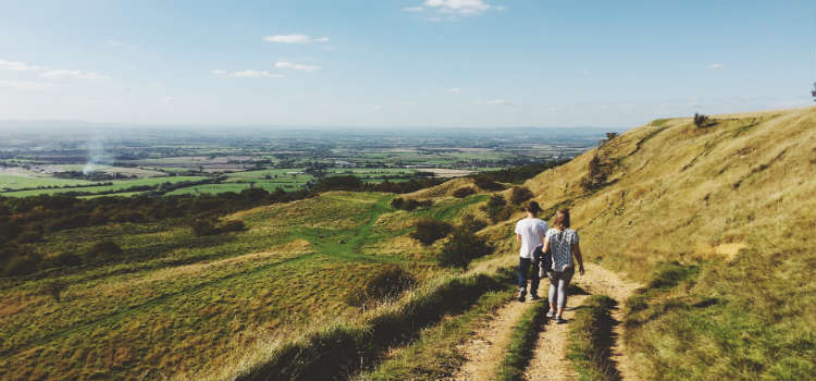 road trip planner cotswolds