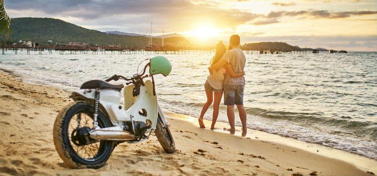 top 10 honeymoon destinations thailand honeymoon