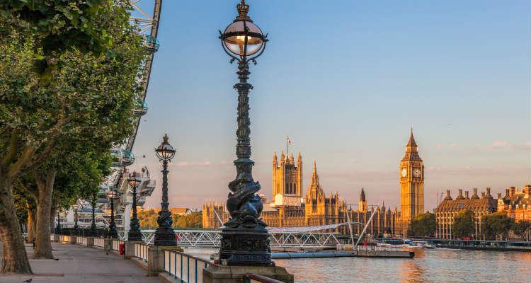road trip planner london