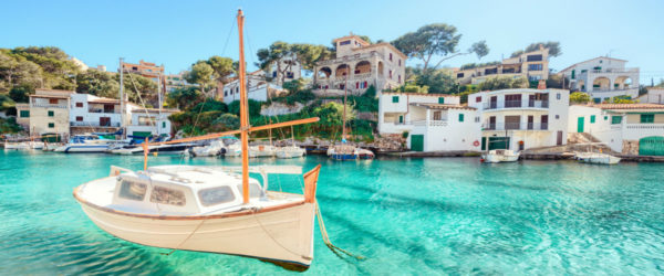 best places to visit in spain