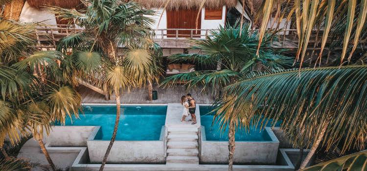 top 10 honeymoon destinations mexico honeymoon