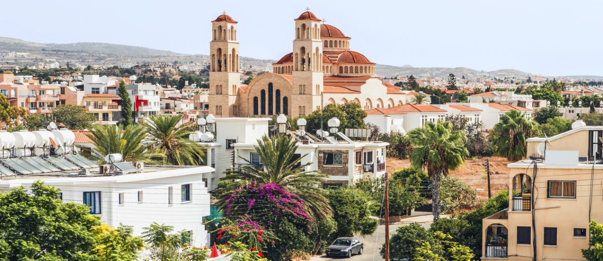 paphos travel guide