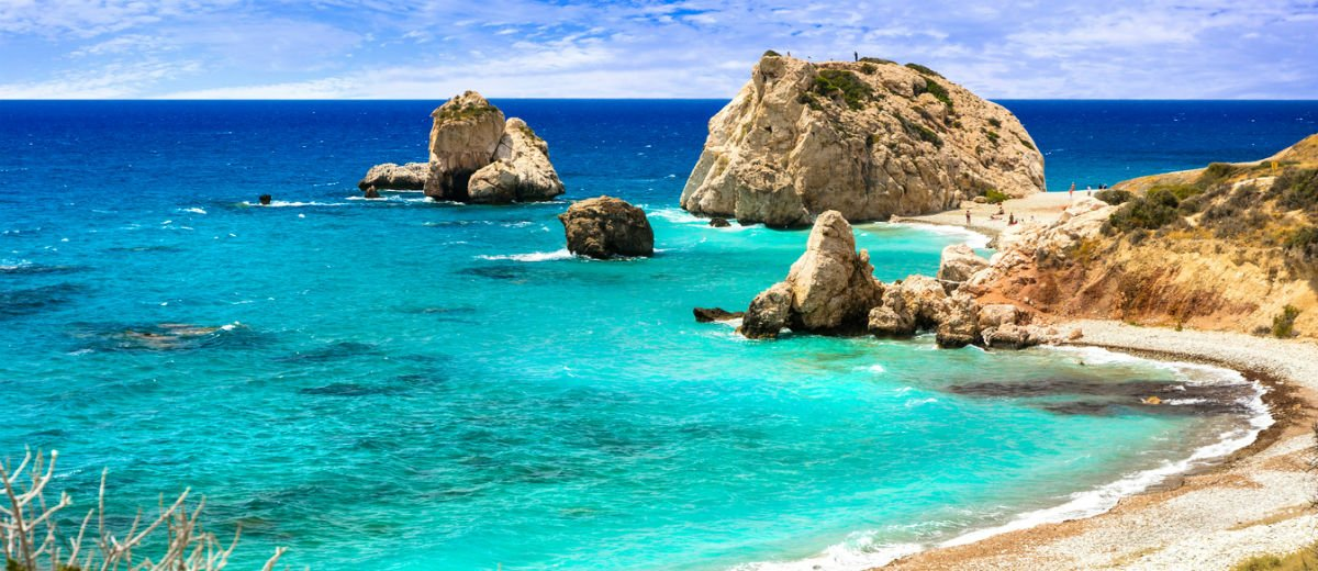 best beaches in paphos