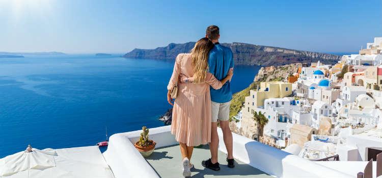 top 10 honeymoon destinations greece honeymoon