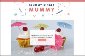 Slummy Single Mum - Top 10 Mummy blogs