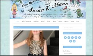 Susankmann - Top 10 Mummy blogs