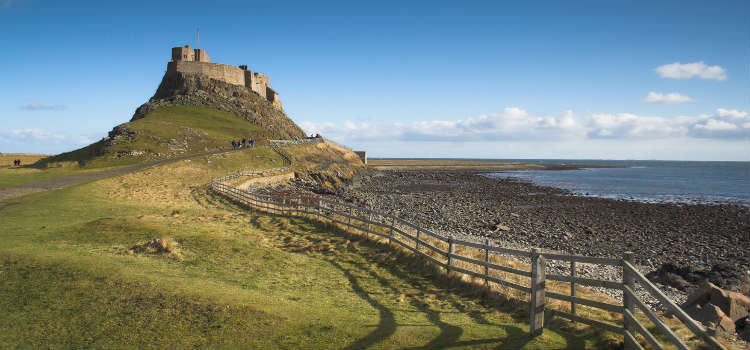 holy island of lindisfarne things to do in northumberland