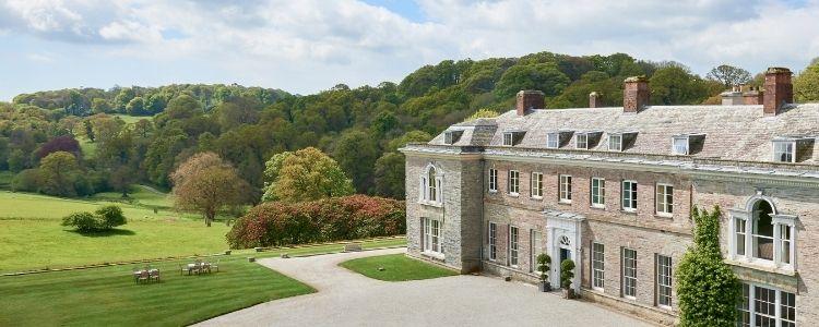 Lostwithiel Manor