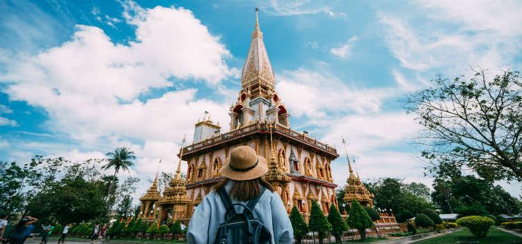 2020 holiday destinations phuket