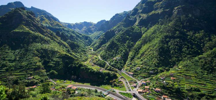 2020 holiday destinations madeira
