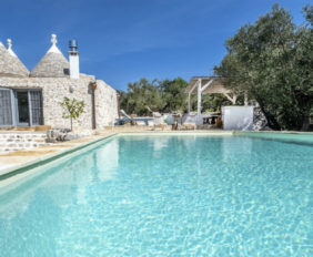 trullo di amore puglia homes & villas marriott