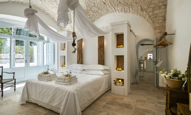 Villa Marcella in Puglia homes & villas marriott
