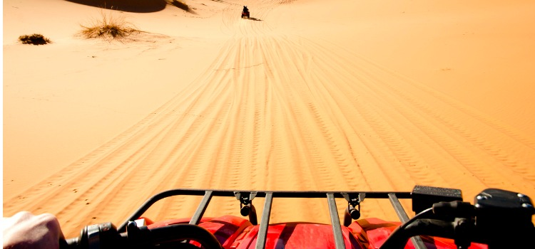 Things to do in Marrakech - Sahara activities