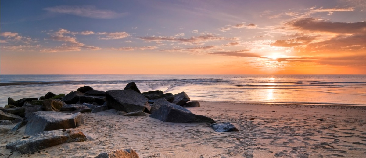 best beaches in northern portugal