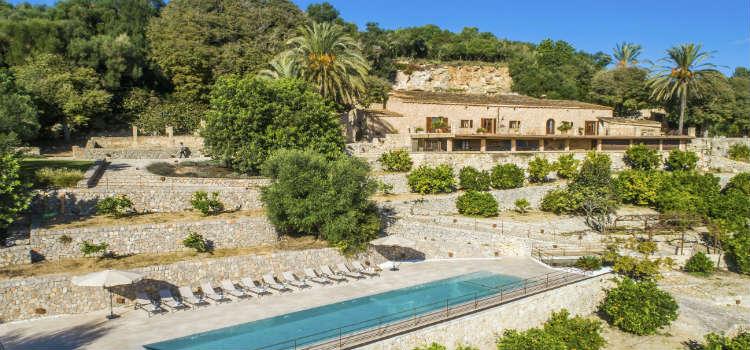 Casa Vista Roqueta Mallorca