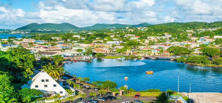 Castries St Lucia