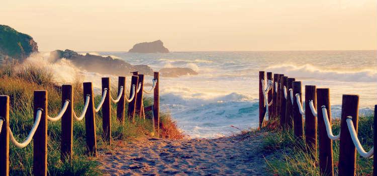 Costa Da Morte Galicia Surf