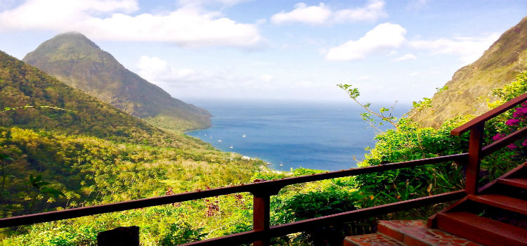 Gros Piton, things to do in st lucia