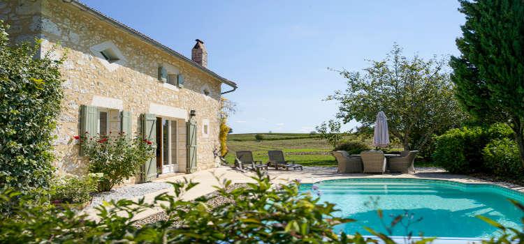 Joli Champ Estate Dordogne