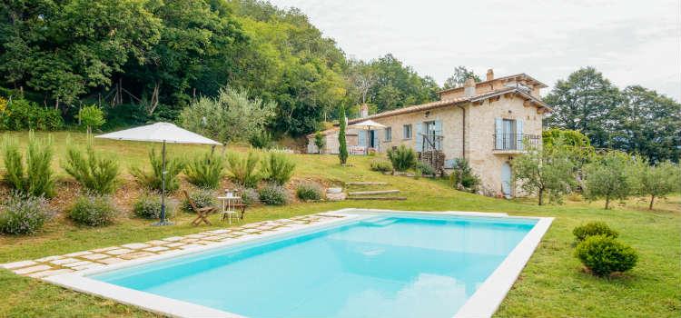 Villa Todari Italy