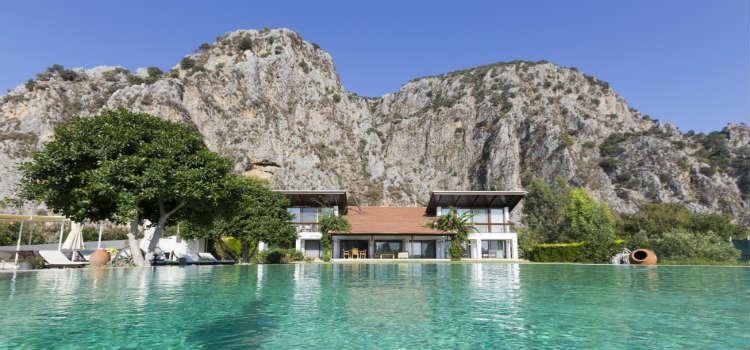 Villa Krystal Turkey