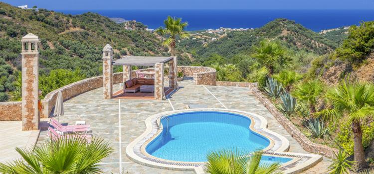 Villa Orpheus Crete