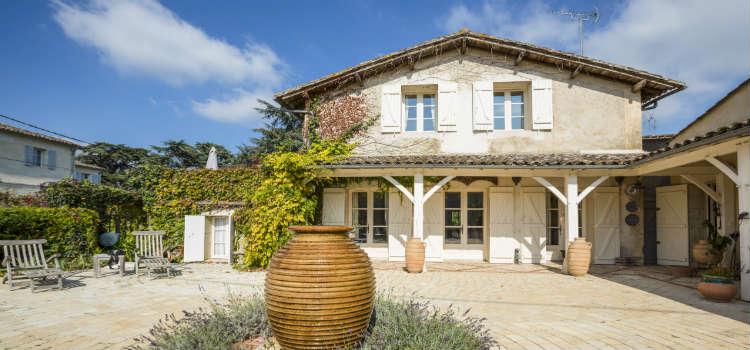 Villa Shambhala Dordogne