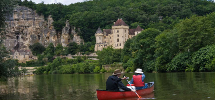 Dordogne - Family vacation ideas