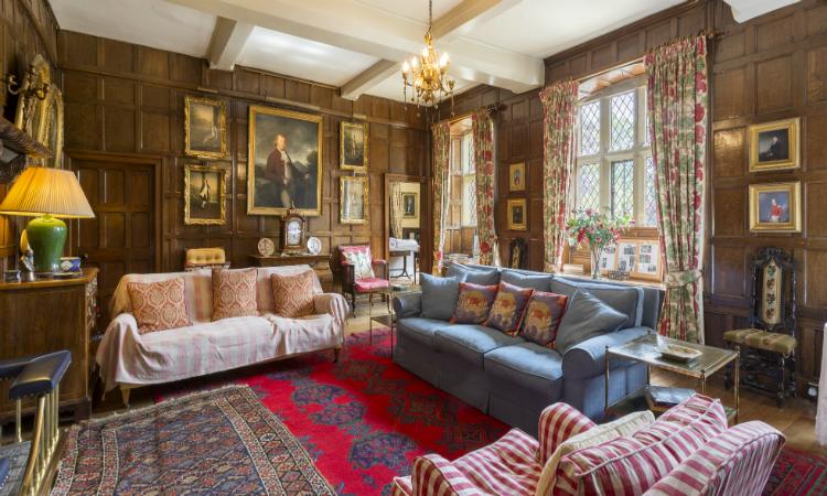 Jacobean Manor