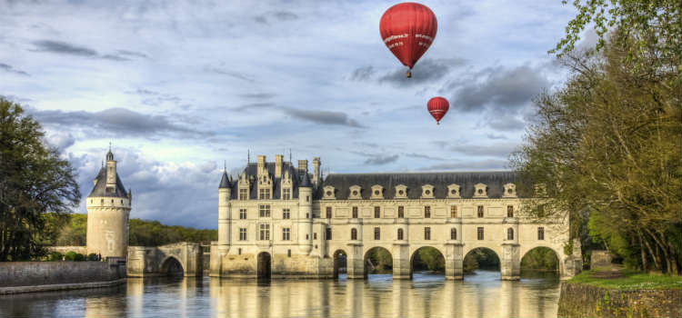 Loire Valley - Family vacation ideas