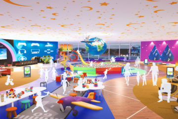 airport travel family friendly airport facilities