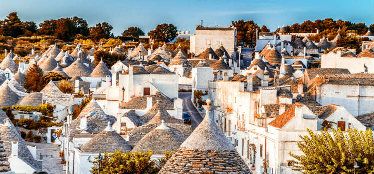 Puglia - Family vacation ideas