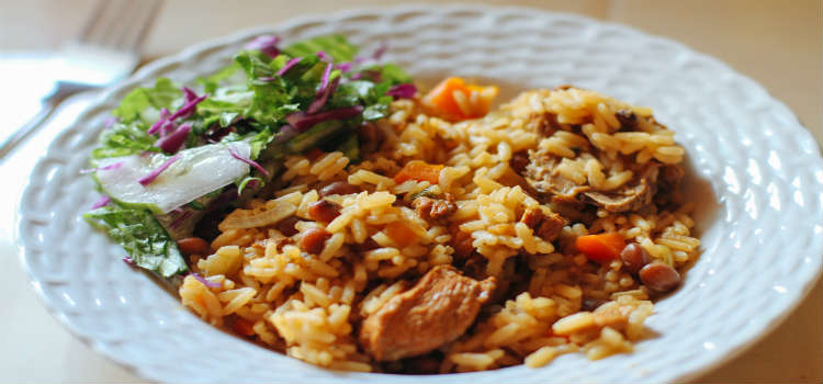Trinidad food
