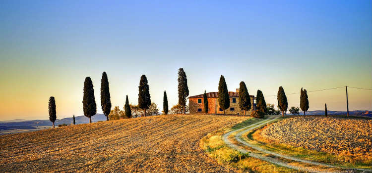 Tuscany - Family vacation ideas