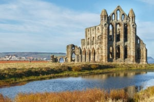 Whitby Abbey - Yorkshire Travel Guide
