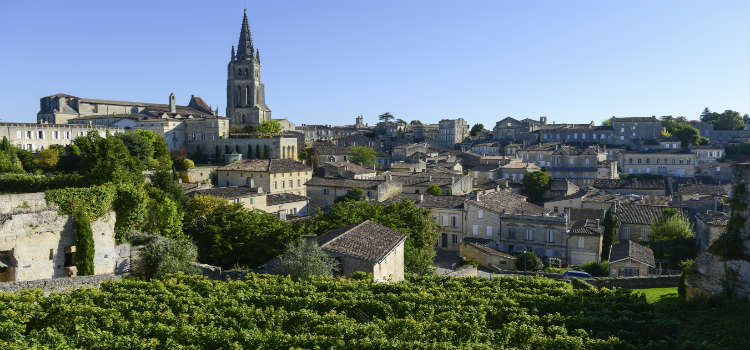 Aquitaine - Family vacation ideas