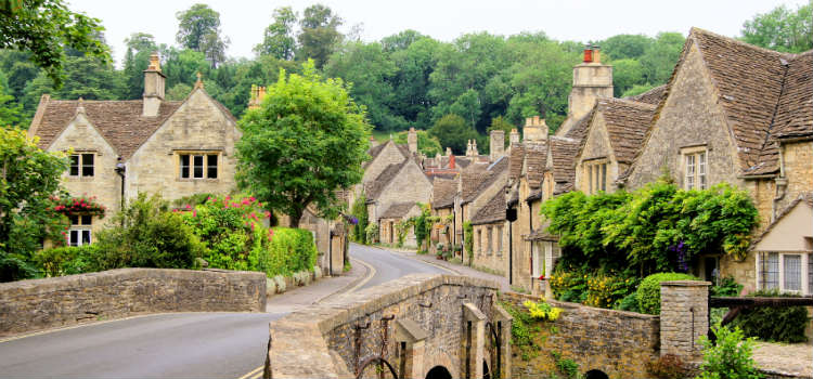 Cotswolds - Family vacation ideas
