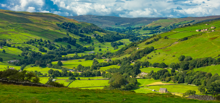 Yorkshire Dales - Yorkshire Travel Guide