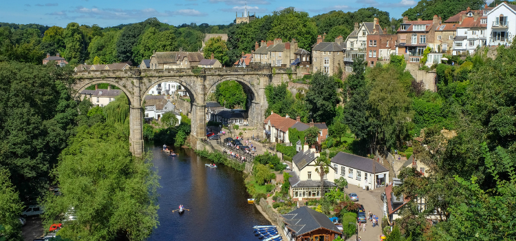 Spa day in Harrogate - Things to do in Yorkshire