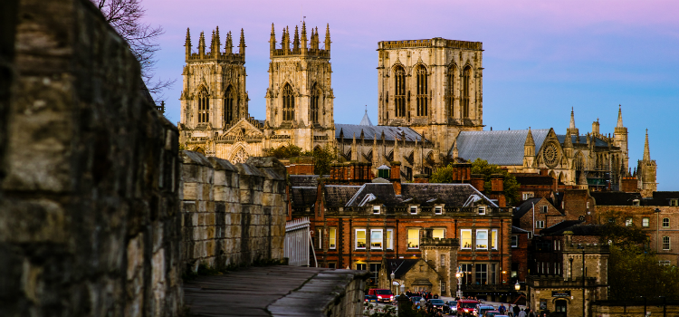 York - Things to do in Yorkshire