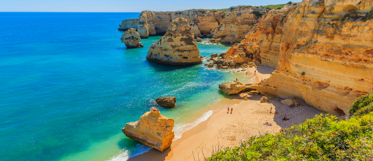 best european beach vacations