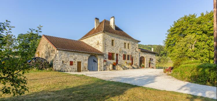 Chateau Beaucharm - Champagne