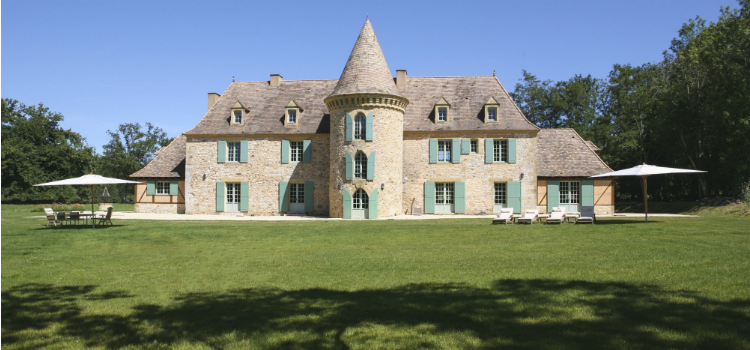 Chateau Beau Village - Dordogne