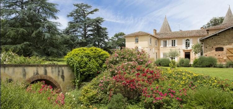 Chateau Noble, Midi-Pyrenees
