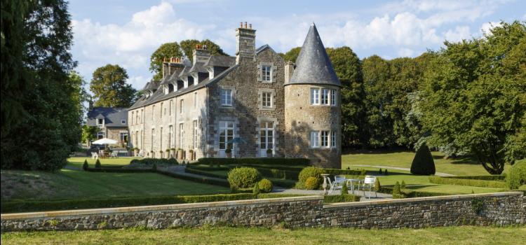 Chateau Quatre Saisons - Normandy