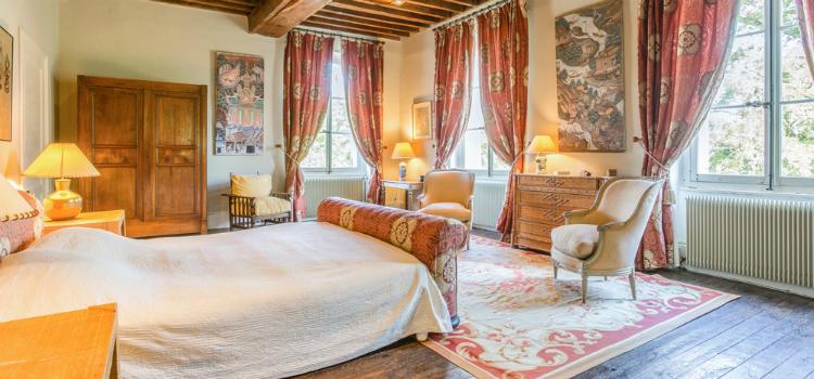 Chateau Seiguier - Loire Valley