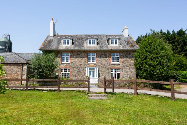 Landscove House, Devon