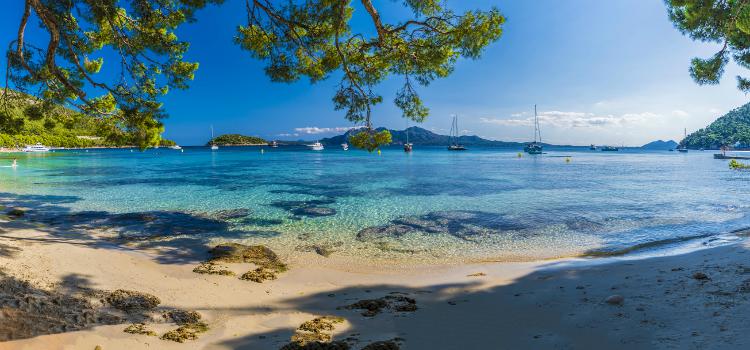 best european beach vacations - mallorca