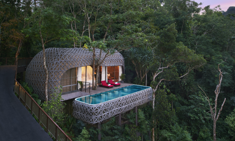 Villa Rasamee in Phuket