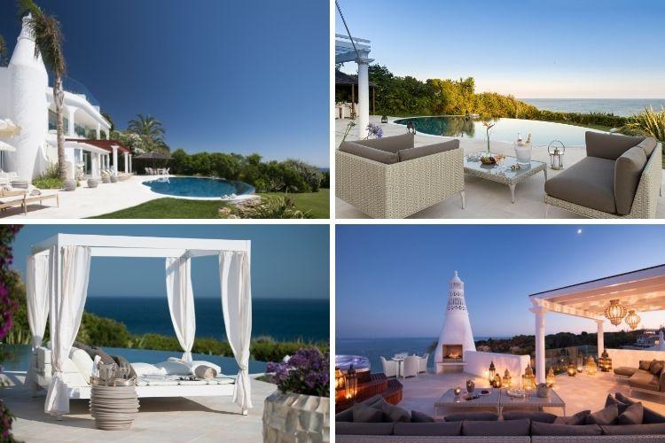 Villa Vita Trevo, Algarve
